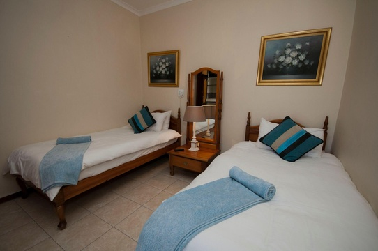 Room No 5-1, Lagoon Breeze Guest House