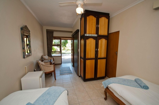 Room No 5-2, Lagoon Breeze Guest House
