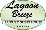 Luxury Guest House Accommodation in Knysna  - Lagoon Breeze